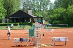 Tennisclub - Jahreshauptversammlung @ TCB Vereinsheim