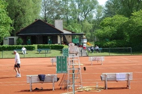 Grundschul-Sporttag beim Tennisclub @ Tennisanlage TC Burgholzhausen