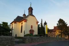 Erstkommunion Burgholzhausen (VERSCHOBEN) @ St. Martin