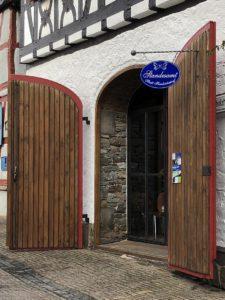 Rathaus-Café (außer Januar & Sommerferien) @ Altes Rathaus