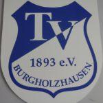 TV Burgholzhausen - Maibaum-Wappen