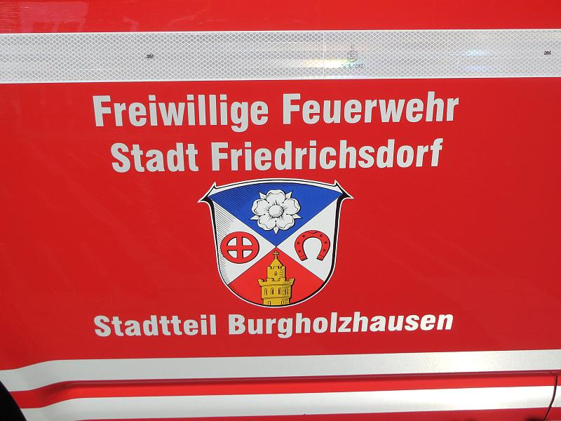 Freiwillige Feuerwehr Burgholzhausen