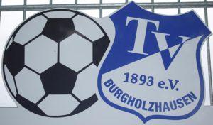 "Jugendturnier Fußball ""Karl-Burbach-Gedächtnis-Turnier"" @ Sportpark Burgholzhausen"