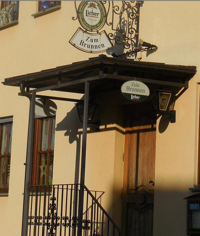 Zum Brunnen Burgholzhausen