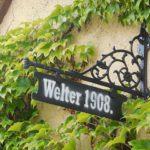 Welter 1908 Burgholzhausen