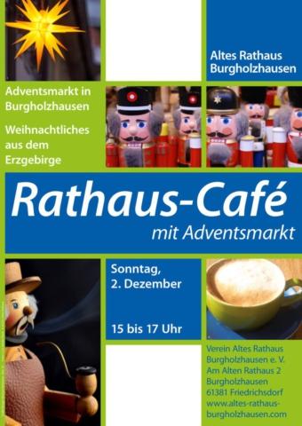 Rathaus-Café Burgholzhausen