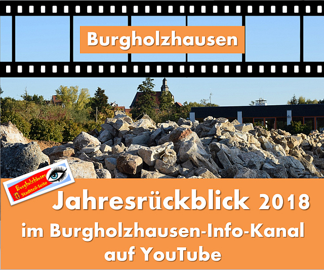 Burgholzhausen Jahresrückblick 2018