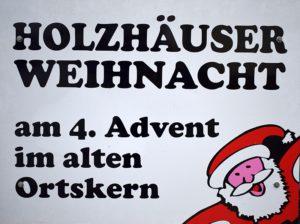 Burgholzhäuser Weihnacht