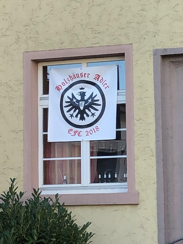 Holzhäuser Adler