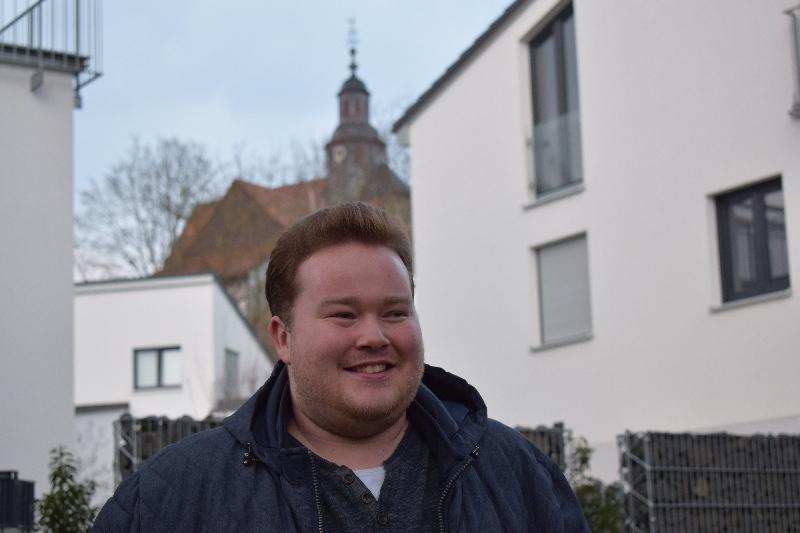 Marius Müller DSDS 2019