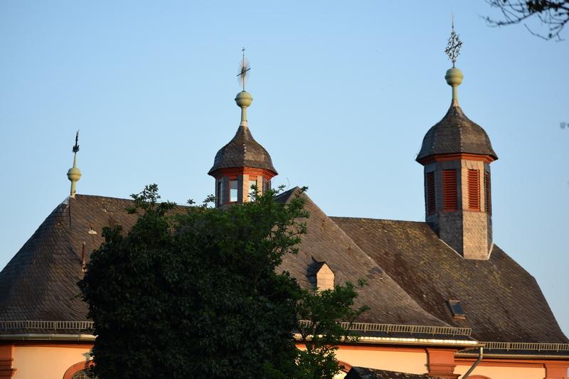Burgholzhausen Hl Kreuz