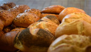 Bäckerei Moos Burgholzhausen