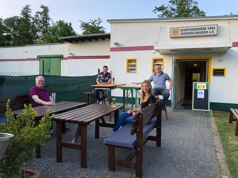 Schützenverein Burgholzhausen
