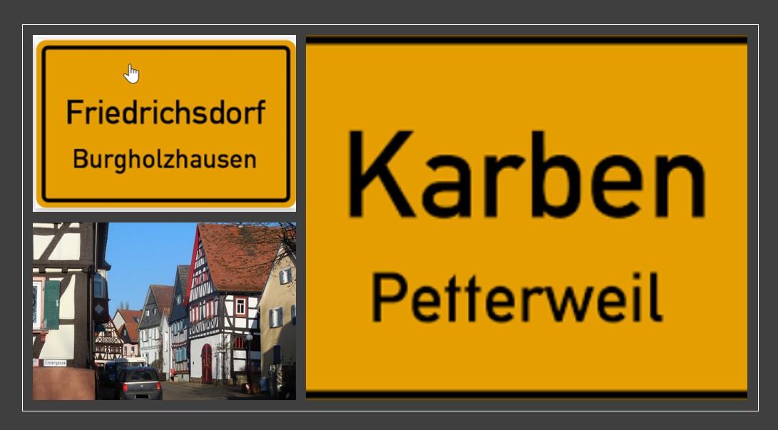 Burgholzhausen