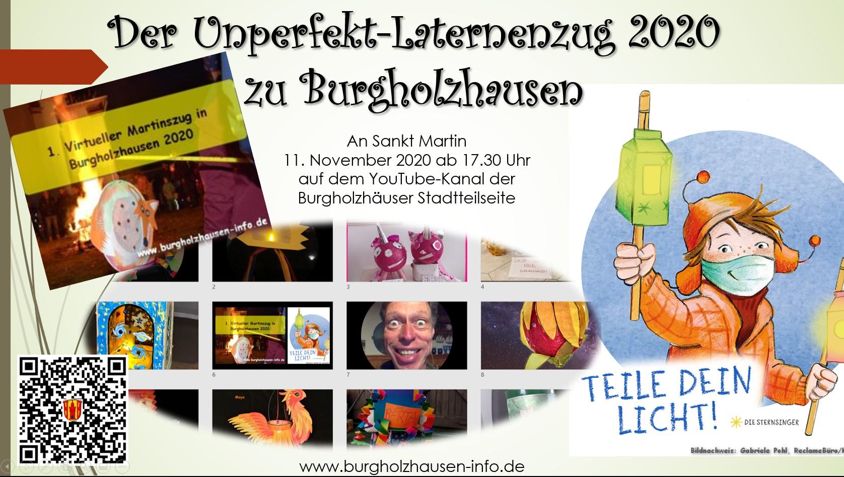 #stmartin2020 Burgholzhausen