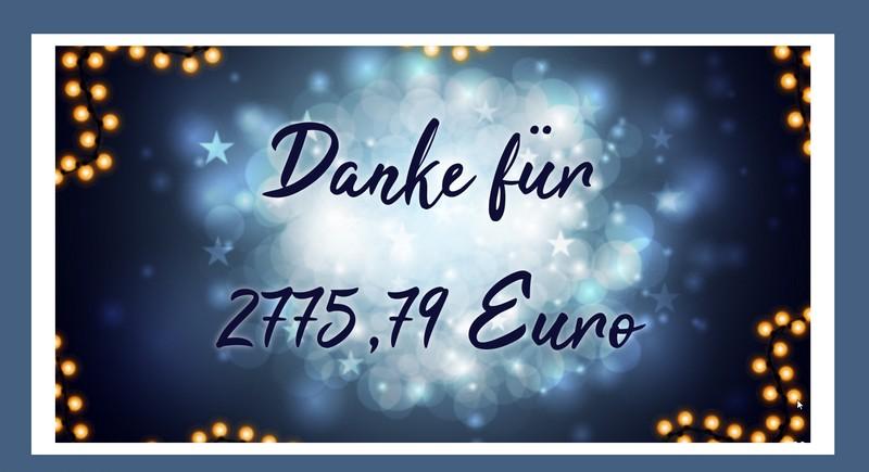Burgholzhausen Spendenaktion Vereinsring