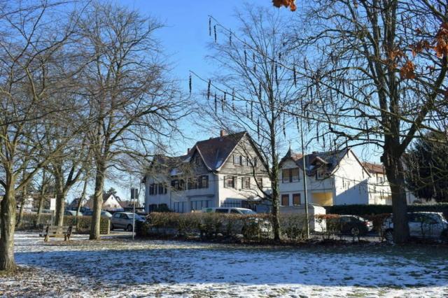 Burgholzhausen Alt Burgholzhausen