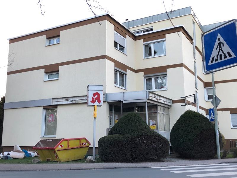 Post Burgholzhausen