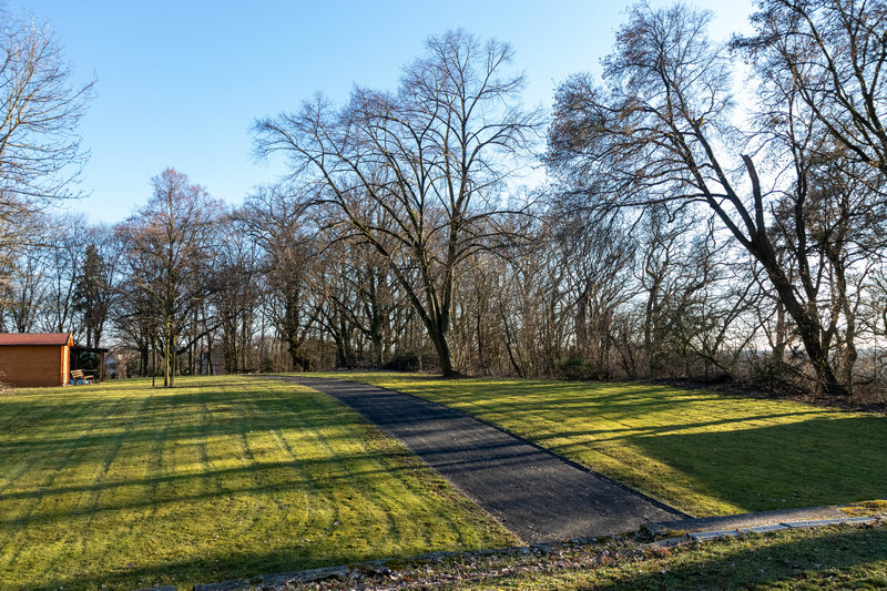 Alte Burg Burgholzhausen