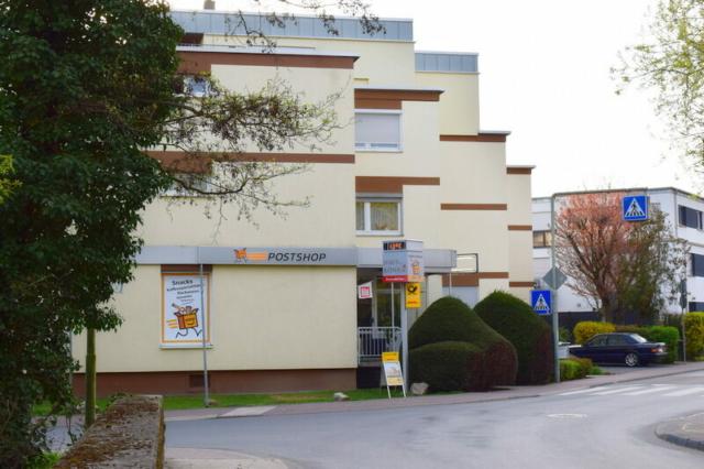 Post Burgholzhausen, Easy Postshop Friedrichsdorf