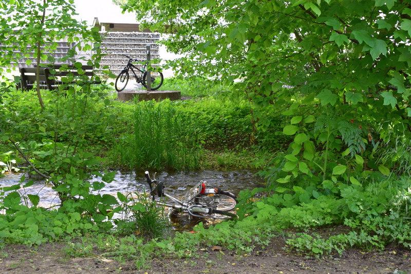 Burgholzhausen Fahrrad Fundbüro