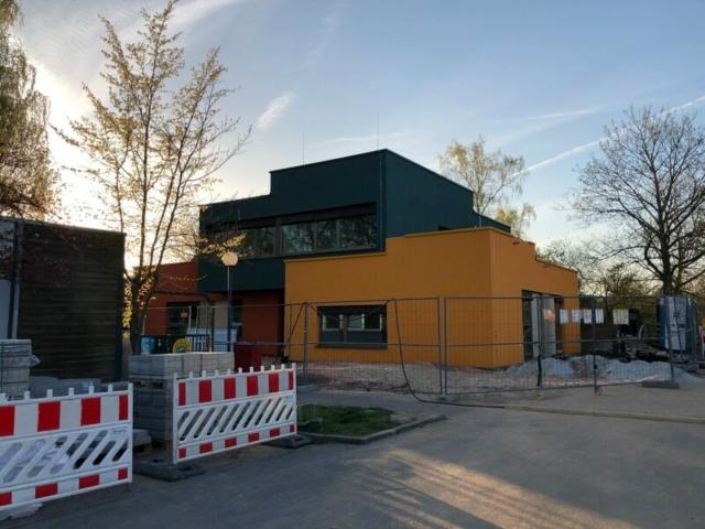 Burgholzhausen Kita Spatzennest