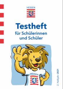 Testheft Hessen