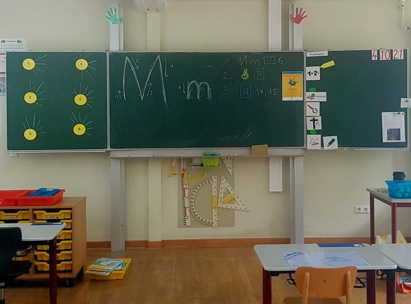 Hausaufgabenhilfe Grundschule Burgholzhausen
