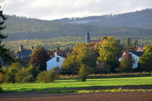 Burgholzhäuser Kirchen